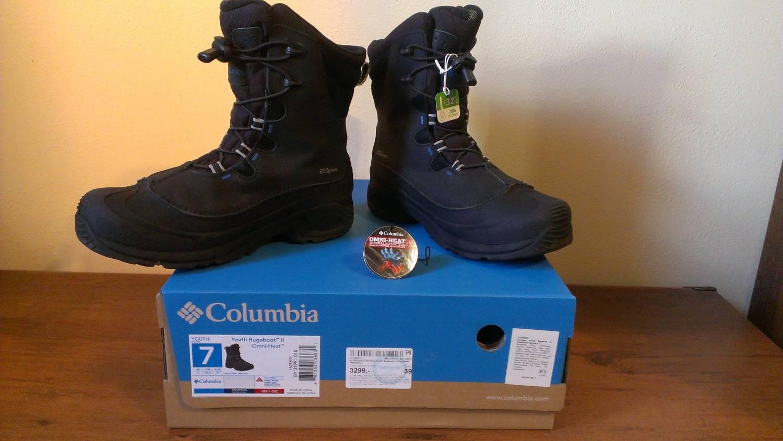 Обувь И Одежда Columbia